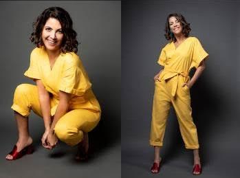 Autora Thalita Rebouças aposta na carreira musical