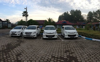 Rental Mobil Pelangi Holiday