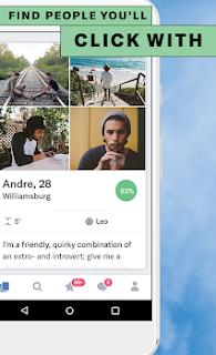 تحميل تطبيق التواصل الاجتماعي OkCupid