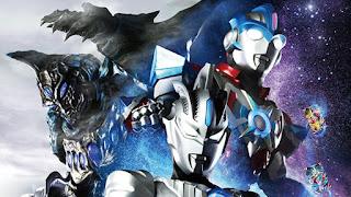 Ultra Fight Orb  – Episódio 08