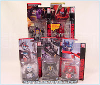 Transformers Generations Lengends Optimus Prime Skywarp Ultra Magnus トランスフォーマー Combiner Wars Powerglide Bombshell