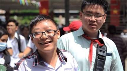 TP.HCM công bố chỉ tiêu tuyển sinh lớp 10 trường chuyên, lớp chuyên - Ảnh 1