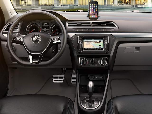 VW Gol 1.6 I-Motion