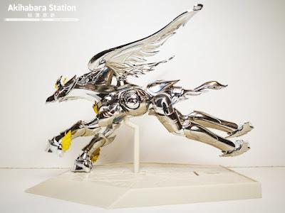 Saint Cloth Myth Pegasus Seiya Heaven Chapter ver. de Saint Seiya - Tamashii Nations