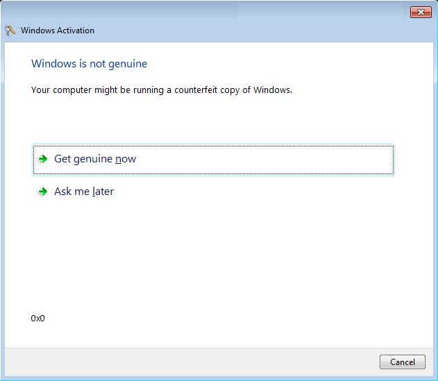 Cara Menghilangkan Activate Windows yang Sering Muncul