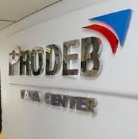 Concurso PRODEB 2018