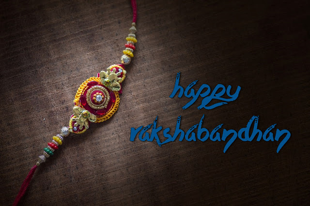 Happy Raksha Bandhan Wishes 2017