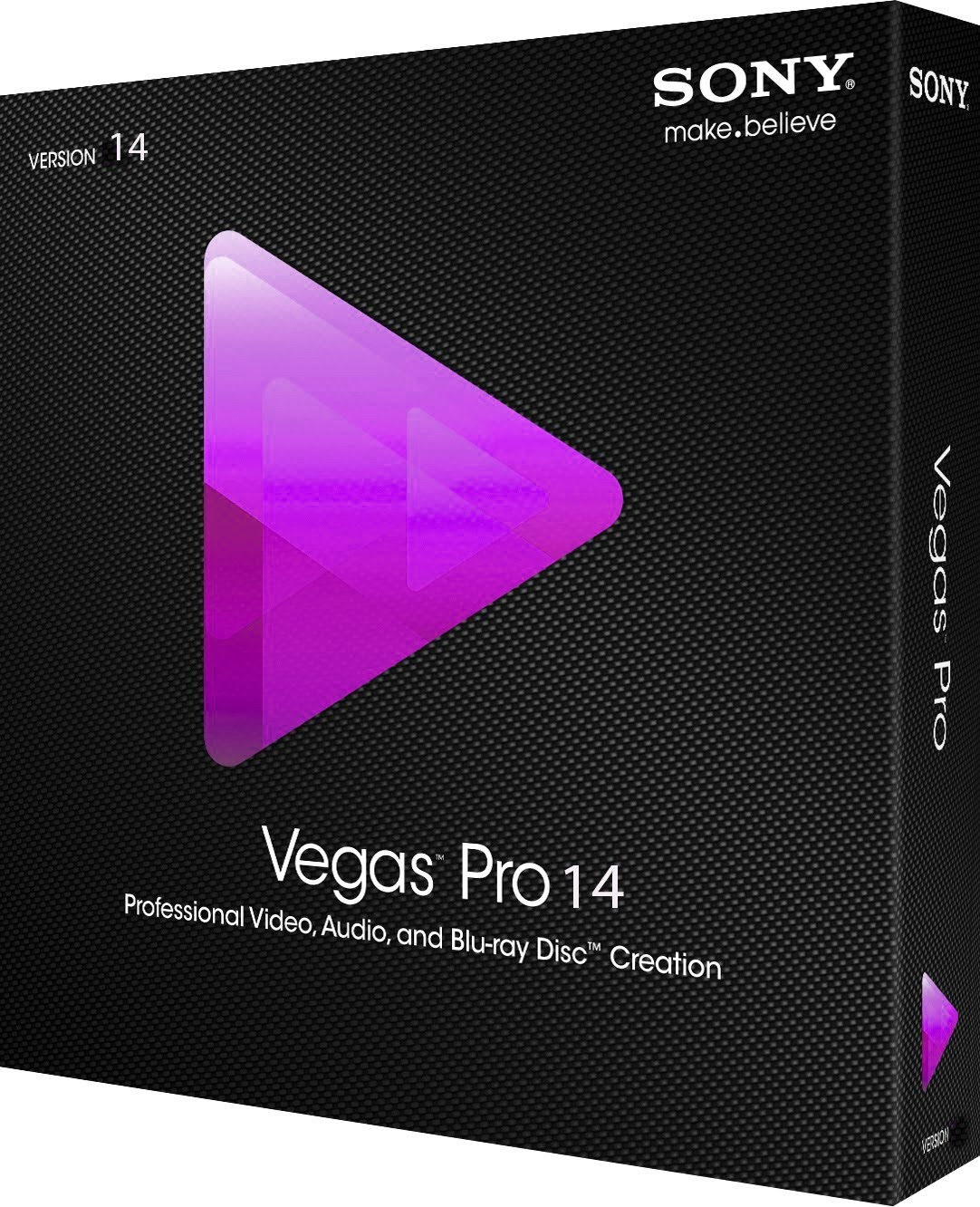 download sony vegas free 2018