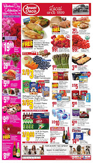 Jewel Osco weekly ad 2/13/19 - 2/19/19