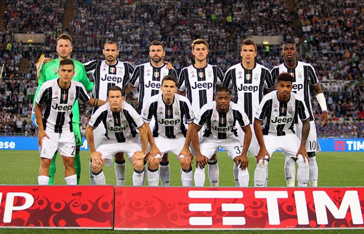 11° Coppa Italia / 21. maj 2015.