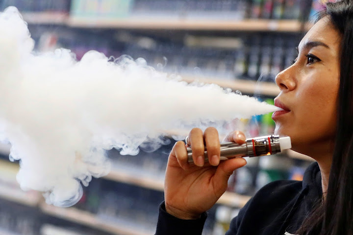 Thai authorities crack down on banned e-cigarettes, thousands of items seized — Satang.info