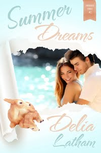 SUMMER DREAM PROMO -- with a Rafflecopter Giveaway!