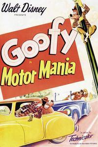 Watch Motor Mania Online Free in HD