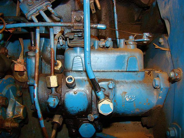 turboecogreen: TRACTOR FORD 3600, PICHINCHA, QUITO, ECUADOR
