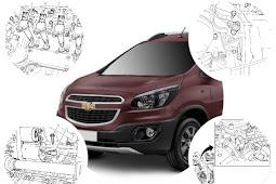 Memahami Sistem Pengapian Chevrolet Spin