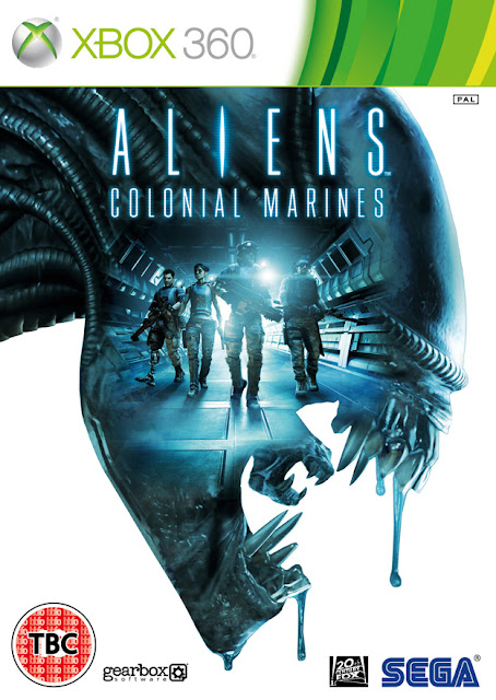 Aliens Colonial Marines Xbox 360 Español Región Free XGD2
