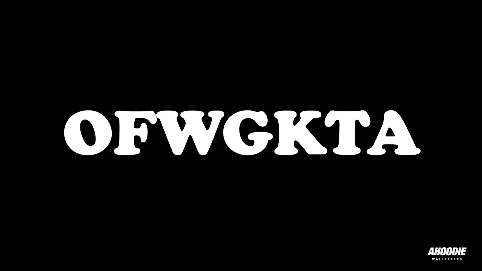 Ofwgkta Wallpaper Download