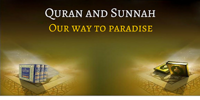 beginilah seharusnya cara Mengagungkan Al-Qur'an dan Sunnah