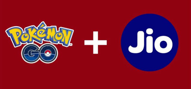 Reliance Jio Partnered with Niantic to Bring Pokemon Go in India