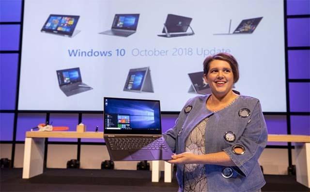 Microsoft Mengumumkan Sebutan Untuk Update Major Windows 10 Berikutnya
