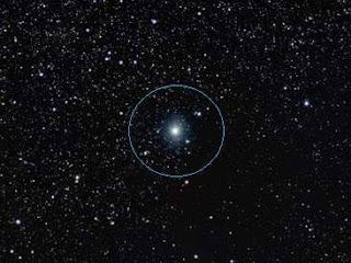 Estrella Epsilon Aurigae