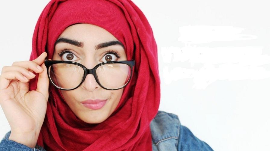 cermin mata yang sesuai dengan muka, berkaca mata, cermin mata yang sesuai, cermin mata