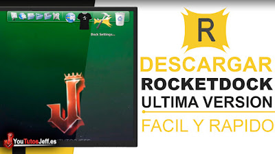 descargar RocketDock ultima version