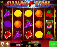 Jucat acum Sizzling Stars Online