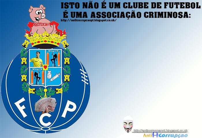 10404be2bd0 A Insustentável Leveza do Ser  HISTORIAL DA CORRUPÇÃO DO FCP