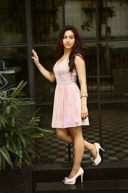 Aksha Pardasany New Images