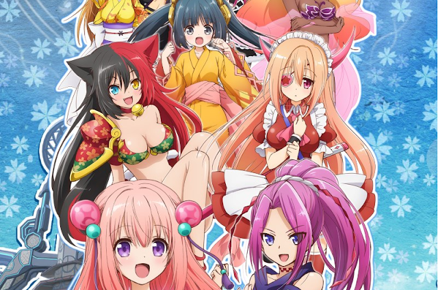 berita terbaru anime Onigiri