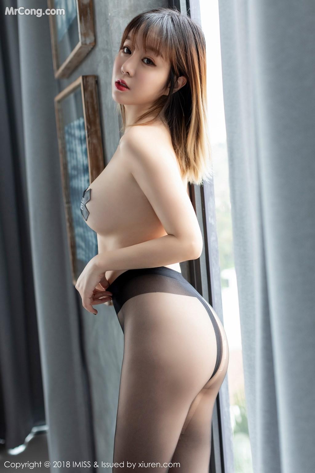 Image IMISS-Vol.310-Wang-Yu-Chun-MrCong.com-006 in post IMISS Vol.310: Người mẫu Wang Yu Chun (王雨纯) (37 ảnh)