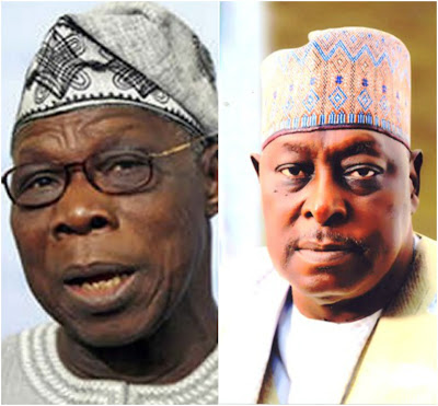 EFCC denies guarantee that Obasanjo's dubious letter encouraged Babachir's capture