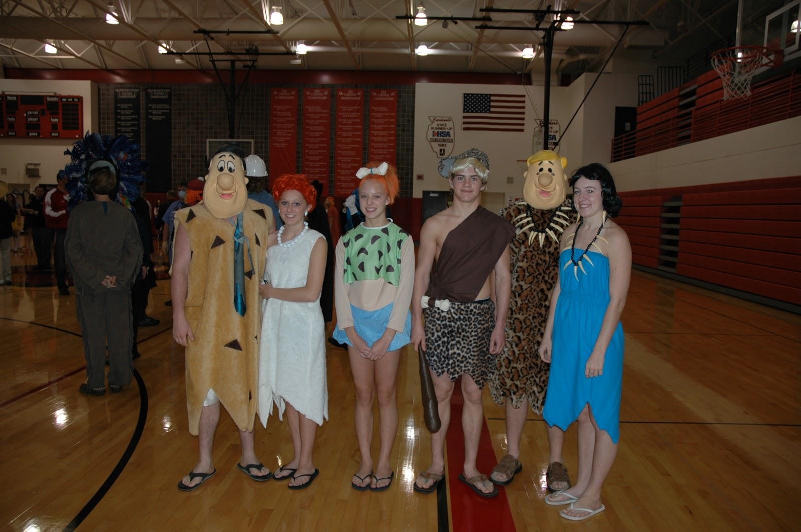 Mrs Orman S Classroom Halloween At The High School