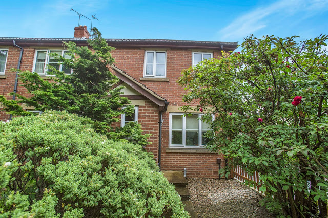 Harrogate Property News - 2 bed town house for sale Hookstone Chase, Harrogate HG2