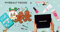 Logo MyBeautyBox e ToucanBox: partecipa gratis e vinci 20 esclusive scatole