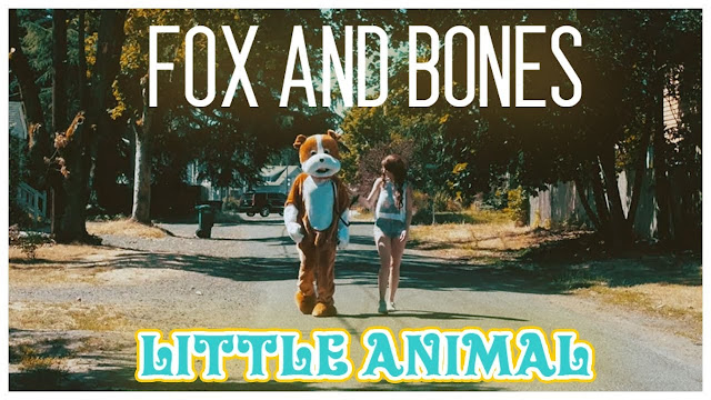 "Fox and Bones unveil heartwarming track ""Little Animal"""