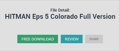 download game pc hitman episode 5 colorado full version gameplay