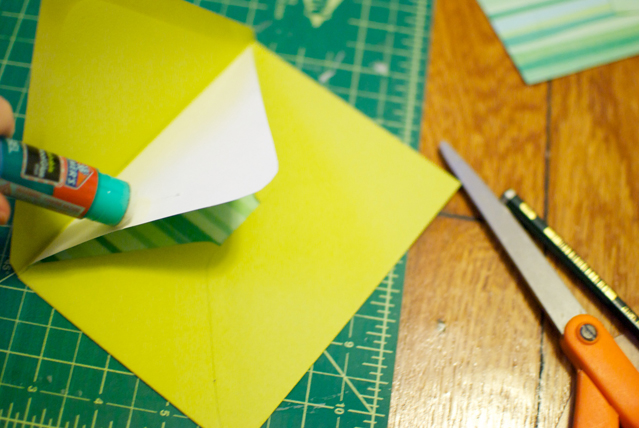 How To Make Stylish Envelopes in only Five Minutes