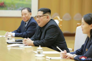 North Korea to hold Supreme People's Assembly ahead of summits