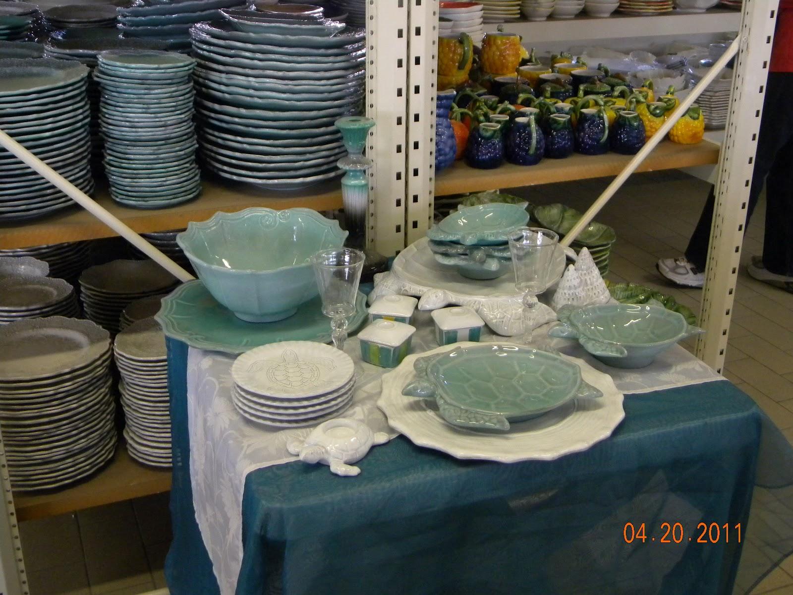 Camcrew Nove Italy Pottery