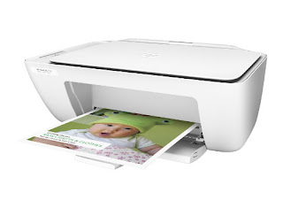 Download Printer Driver HP DeskJet 2130