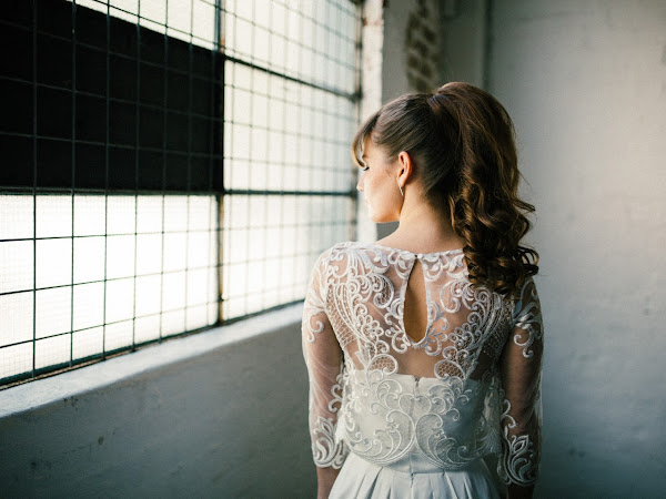 ➳ CAMPBELL SPENCER BRIDAL | GORGEOUS BRIDAL GOWNS & SEPARATES DESIGNER Q&A  {PERTH}