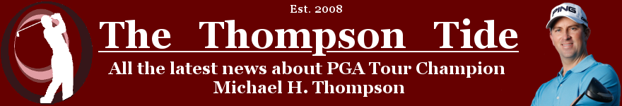 The Thompson Tide