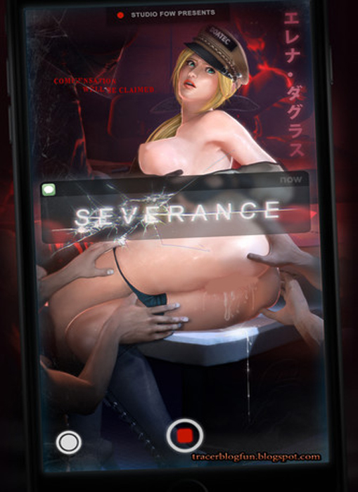 Severance Vol.1