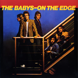 Turn and Walk Away by The Babys (1980 - 1981)