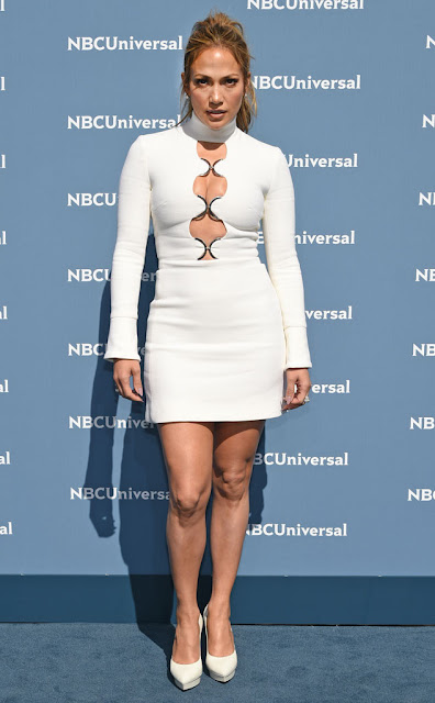 Jennifer López NBCUniversal