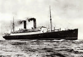 the king's steamship