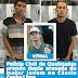 Policia Civil de Queimadas prende dupla acusada de matar jovem no Cássio Cunha Lima