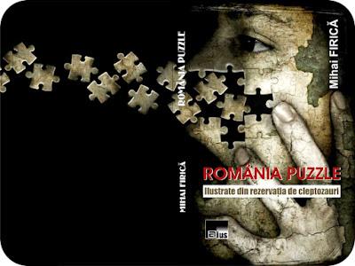 Incep Targul Gaudeamus cu un puzzle